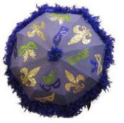 Second Line Umbrellas