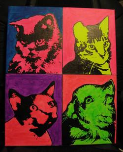 Pop Art Your Pet