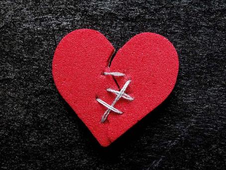 Dicas para você esquecer definitivamente um amor!