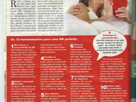 Matéria na revista VivaMais
