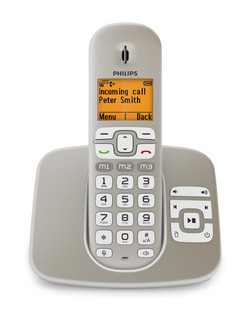 XL39 DECT-telephone