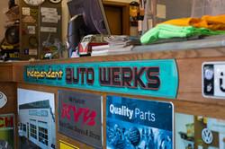 Independent Auto Werks