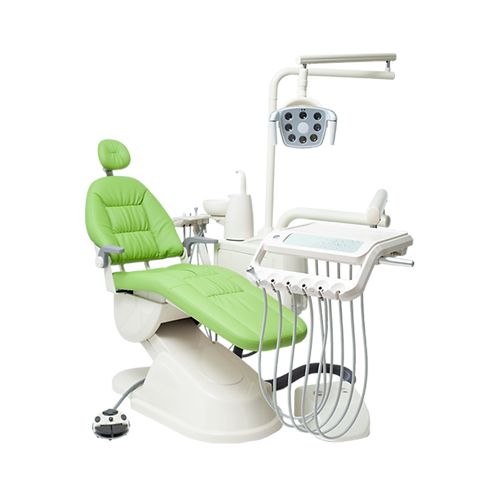 ADC LUXURY 3500 SERIES DENTAL CHAIR COMPLETE