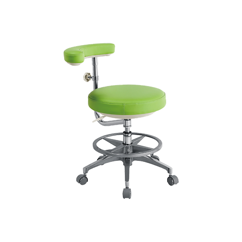 DENTAL ASST'S STOOL AD041V