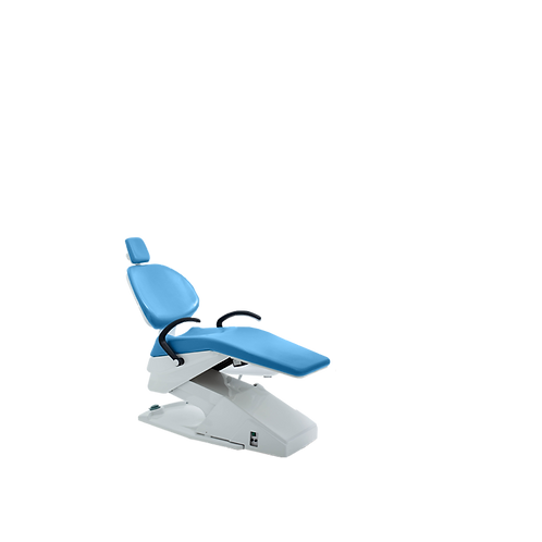 ADC 1061 DENTAL CHAIR ONLY WITH NO ACCESSORIES