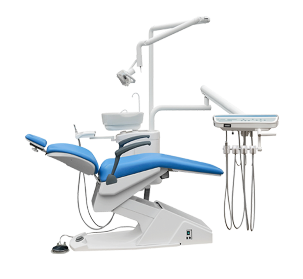ergonomic dental chairs for patients and practitioners