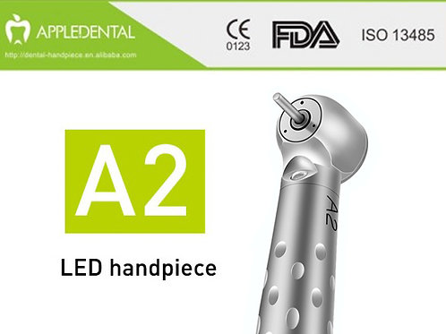 ADC APPLEDENTAL A2LED