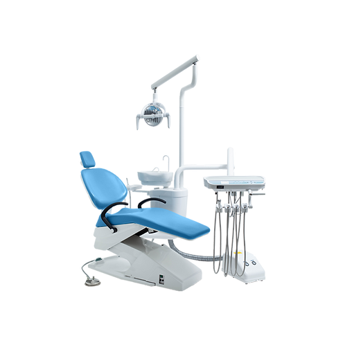ADC 1060 DENTAL CHAIR COMPLETE