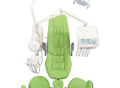 How to Choose the Best Dental Chair
