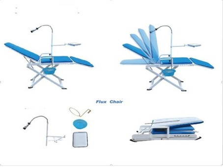 Portable Dental Office Equipment
