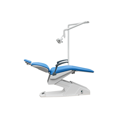 ADC 1062 DENTAL CHAIR WITH LIGHT ONLY