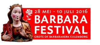 Barbara in beeld
