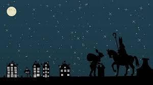 Heerlijk avondje