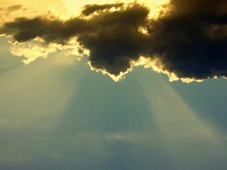 Walcherse wolkenluchten