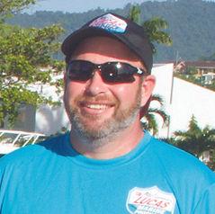 Tim Pattison