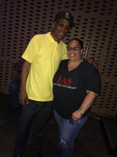 IAS at FEMCON 2017