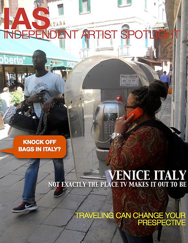 iAS in Italy