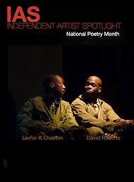 iAS Spotlights Independent Artists