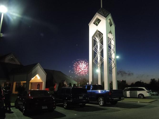 Fireworks at the church 2.jpg
