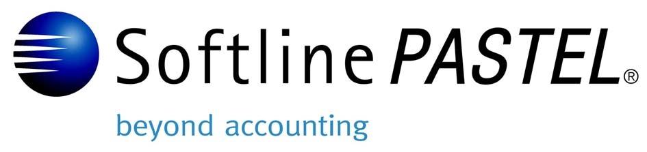 Softline Pastel Logo