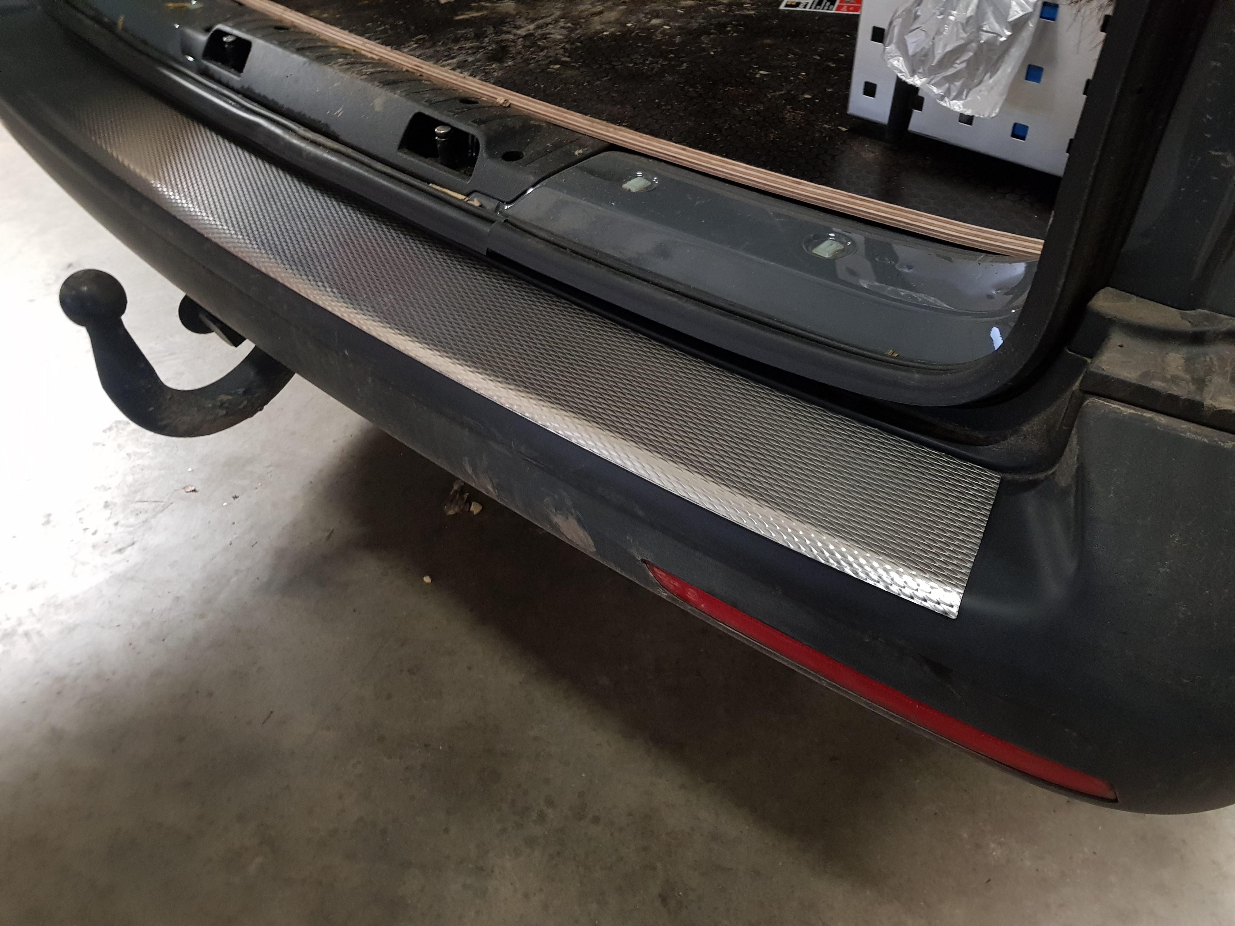 Gitrax VW T6
