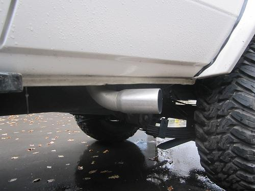 Toyota HZJ Gitrax