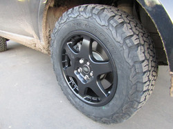 Land Rover Discovery Gitrax