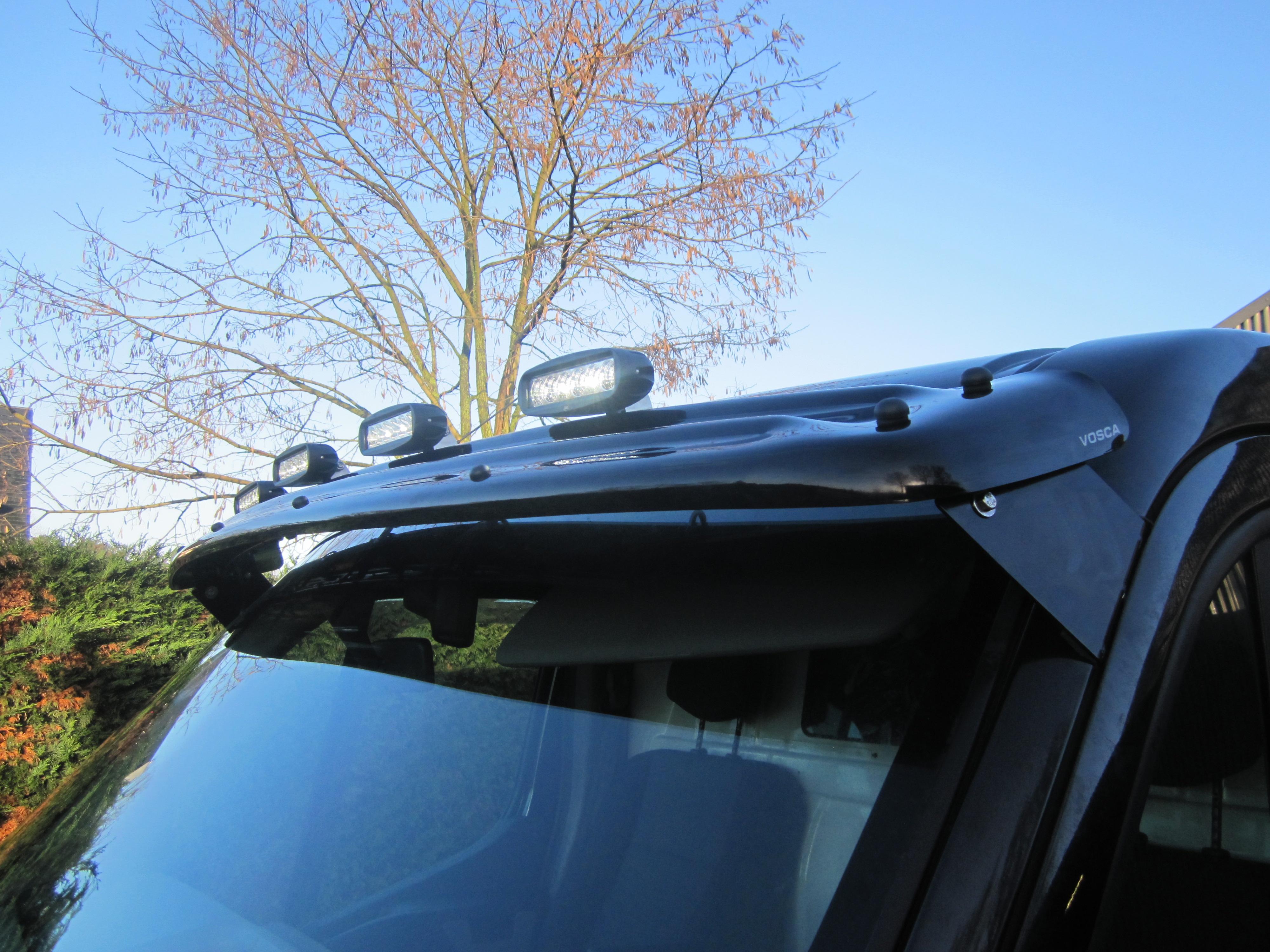 Renault Master Gitrax