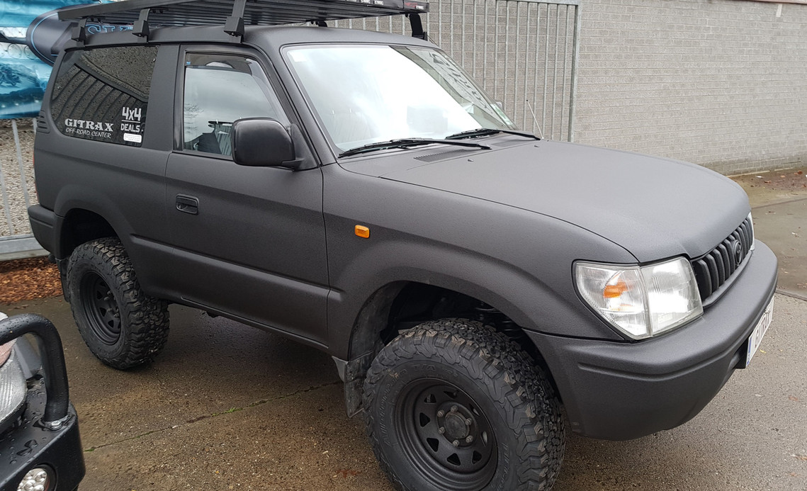 LC90 Black Edition
