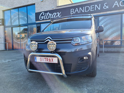 Citroën Berlingo Gitrax