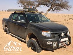 ford ranger gitrax 3