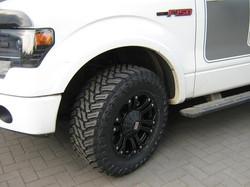Ford F150 Gitrax