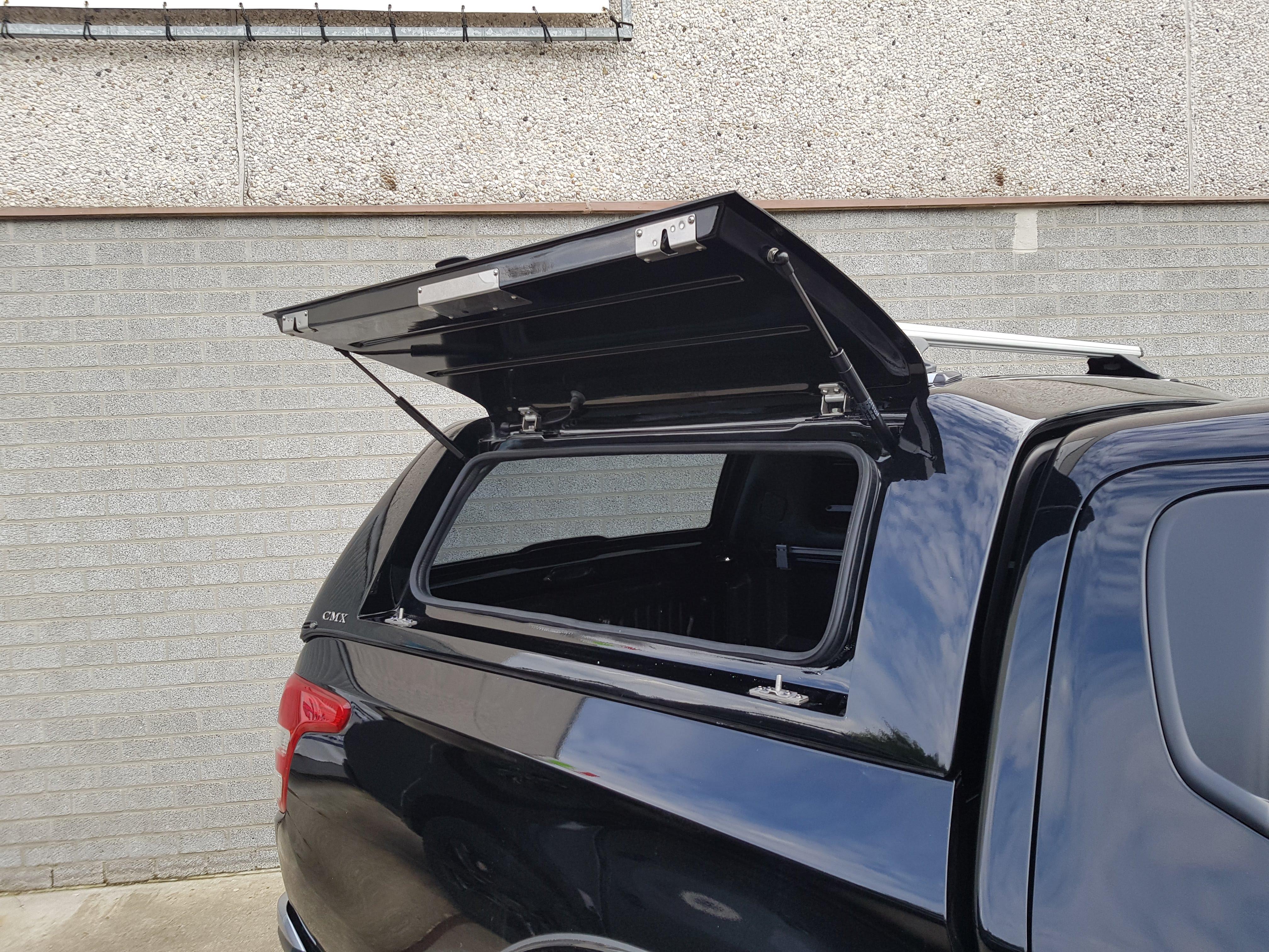Fiat Fullback Gitrax
