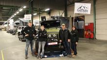 4x4 & Adventure Beurs Turnhout