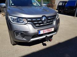 Renault Alaskan Gitrax