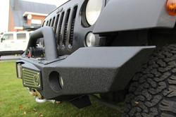 Jeep Wrangler Gitrax