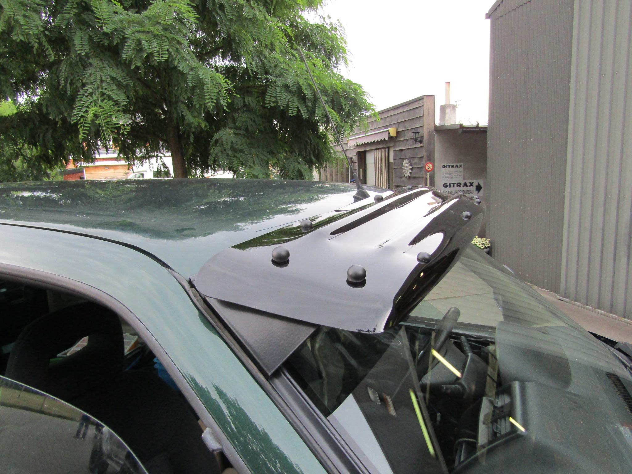 Nissan Terrano Gitrax