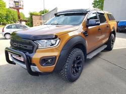 Ford Ranger Gitrax