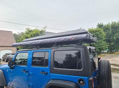 Gitrax expeditie uitrusting