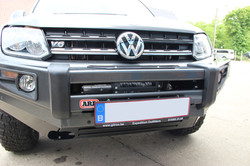 Volkswagen Amarok Gitrax