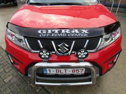 Suzuki Vitara Gitrax