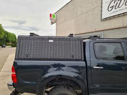 Toyota Hilux Gitrax