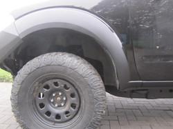 Nissan Gitrax