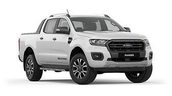 Ford Ranger accessoires