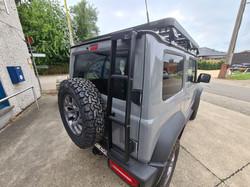 Suzuki Jimny Gitrax