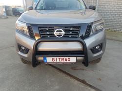 Nissan Navara Gitrax