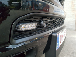 Dodge Gitrax