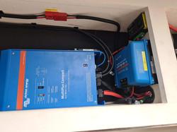 Batterijsysteem Gitrax