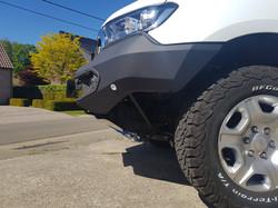 Gitrax Ford Ranger