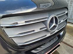 Mercedes Sprinter Gitrax